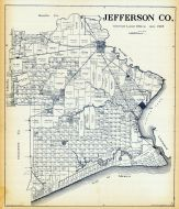 Jefferson County 1918, Jefferson County 1918